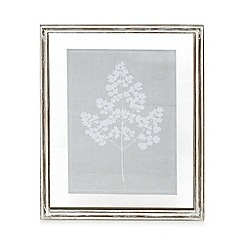 Debenhams - Wood tree wall art