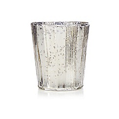 Debenhams - Mercury glass tea light holders