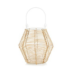 Home Collection - Small bamboo lantern