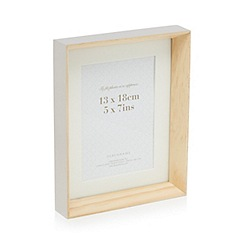 Home Collection - Wooden photo frame