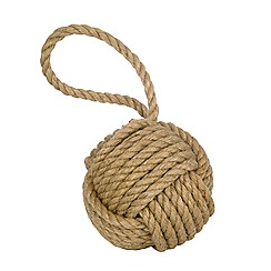 Home Collection - Rope door stop