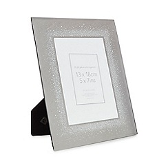 Home Collection - Set of two ' Hayley' photo frames