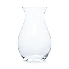 Home Collection - Glass posey vase