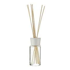 Debenhams - Fresh cotton scented reed diffuser