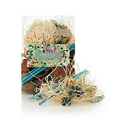Debenhams - Fresh cotton scented pot pourri