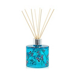 Butterfly Home by Matthew Williamson - Designer blue myrrh diffuser set