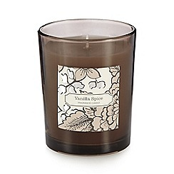 Debenhams - Vanilla spice scented votive candle
