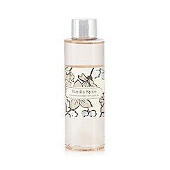 Debenhams - Vanilla spice scented diffuser oil