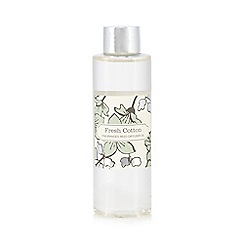 Debenhams - Fresh cotton scented diffuser oil