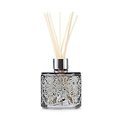 Star by Julien Macdonald - Black vanilla scented reed diffuser