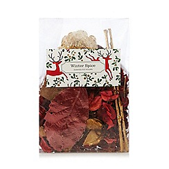 Debenhams - Winter spice' scented potpourri