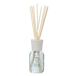 Wax Lyrical - Reel and oil 'Sweet Pea' scented diffuser