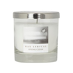 Wax Lyrical - Spring Clean scented candle