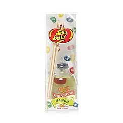 Jelly Belly - Mango fragranced reed diffuser