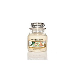 Yankee Candle - Classic 'Christmas Cookie' small jar candle