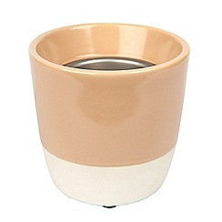 Yankee Candle - 'Scenterpiece' Lucy melt cup warmer