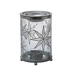 Yankee Candle - 'Arctic Snowflake' melt warmer