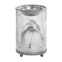 Yankee Candle - 'Penguin Crackle' melt warmer