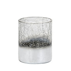 Yankee Candle - Platinum fade voltive holder
