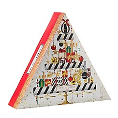 Yankee Candle - Tea light Christmas advent calendar