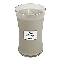 WoodWick - Fireside large jar