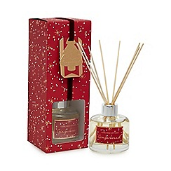 Home Collection - Red gingerbread diffuser
