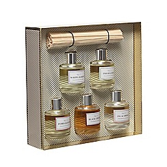 Home Collection - Pack of 5 assorted scented diffusers