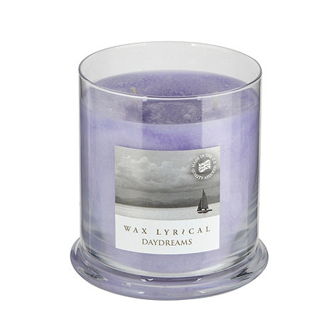 Wax Lyrical - Lilac +Daydreams+ large scented candle