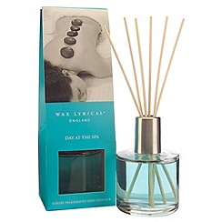 Wax Lyrical - 'Day At The Spa' fragranced reed diffuser