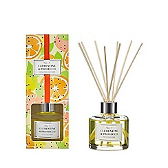 Home Collection - Clementine and prosecco diffuser