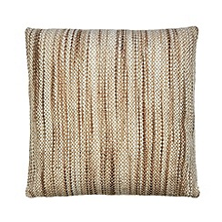 Home Collection - Natural space dye cushion