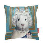 Pets rock HRH cushion