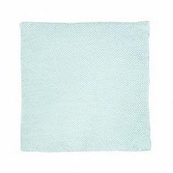 Debenhams - Blue cushion