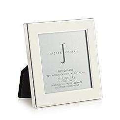 J by Jasper Conran - Ivory photo frame