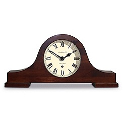 Jones - The Havana Wooden Mantel Clock