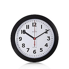 Acctim - Parona radio controlled wall clock