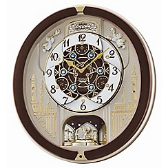 Seiko - Melody wall clock