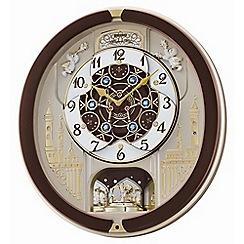 Seiko - Melody wall clock