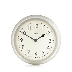 Jones - Ambassador wall clock