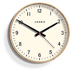 Jones - Skandi  wall clock