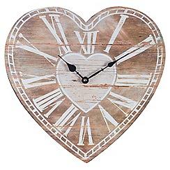 Acctim - Saxham wall clock