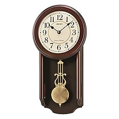 Seiko - Pendulum wall clock