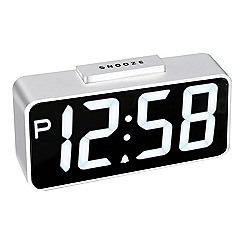 Acctim - 'Talos' digital alarm clock