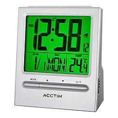 Acctim - Serrano alarm clock