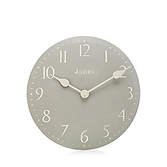 Jones - Resin wall clock