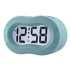 Acctim - Vierra duck egg alarm clock