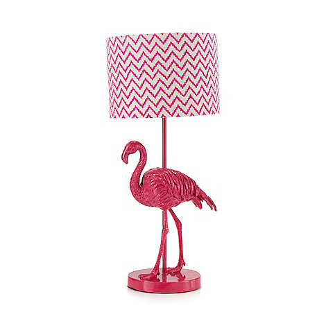Butterfly Home By Matthew Williamson Pink Flamingo Table