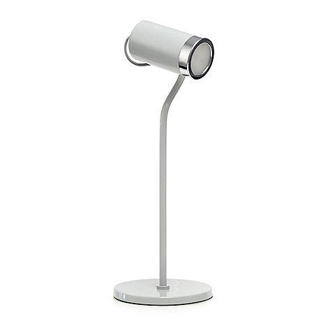 Ben De Lisi Home Grey LED Table Lamp