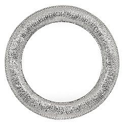 Innova - Marrakesh round metal mirror