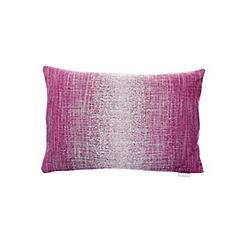 Voyage - Harkin olive cushion